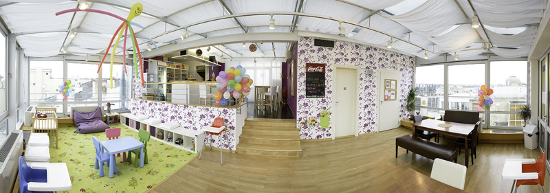 children's playroom | official hotel website